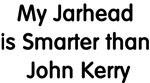 Jarhead is smarter than John Kerry