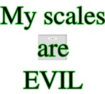 My Scales are Evil ver 1