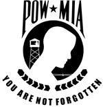 POW/MIA Design