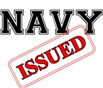 Navy Issued Design