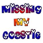 Missing My Coastie