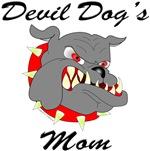 Devil Dog's Mom