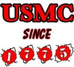 USMC since 1775