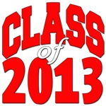 Class of 2013 (red2)