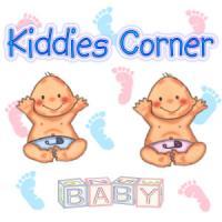 New! Kiddies Corner T-Shirts Apparel & Gifts