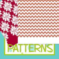 Patterns Shower Curtains