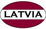 Latvian Stickers
