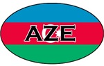 Azerbaijani Stickers