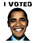 I Voted for Obama