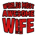 Most Awesome Wife
