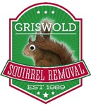 Griswold Squirrel Removal Services
