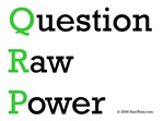 QRP - Question Raw power