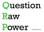 QRP - Question Raw power
