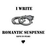 Romantic Suspense Writer