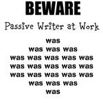 Passive Writer