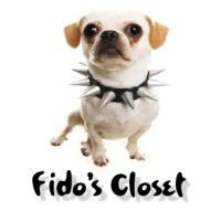 FIDO'S CLOSET