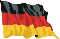 German Flag / Germany Flag Gifts