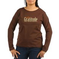 Think Gratitude