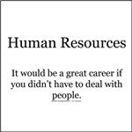 A good career, but...
