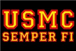SEMPER FI T-Shirts, Sweatshirts, and Gifts
