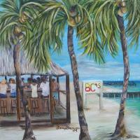 BCs Beach Bar fun gifts