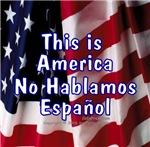 No Hablamos Espanol