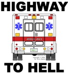 Highway to Hell, Ambulance