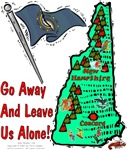 NH - Go Away And Leave Us Alone!
