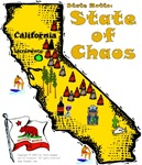 CA - State of Chaos!