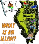 IL - What is an Illini?