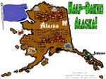 AK - Half-Baked Alaska!