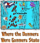 CO - Where the Donners Were Gonners State.