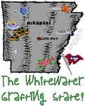 AR - The Whitewater Grafting State!
