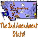 MT - The 2nd Amendment State!