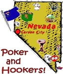 NV - Poker and Hookers!