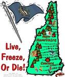 NH - Live, Freeze, or Die!