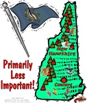 NH - Primarily Less Important!