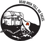 Dead men tell no tales.