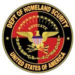 Dept of Homeland Security