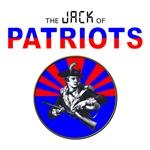 Patriotism Jack Of