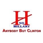 Anybody But Clinton