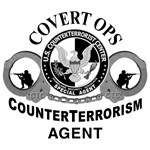 Covert Ops CounterTerrorism