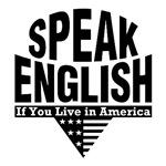 Speak English In America