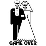 Game Over: Skulls