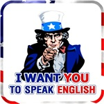 I WANT YOU; Uncle Sam