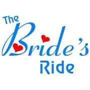 The Bride's Ride (blue)