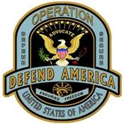 Operation Defend America (blue)