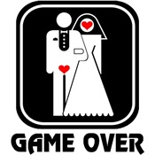 Love On Their Minds: Game Over