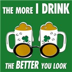 Beer Goggles: The More I Drink The Better You Look