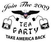 Tea Party: Take America Back